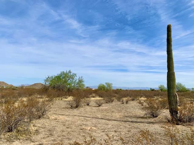0 N Marchant Trace, Queen Creek, AZ 85142 (MLS #6163163) :: D & R Realty LLC