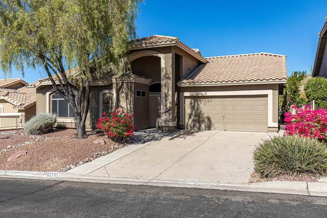 8228 E Sweet Acacia Drive, Gold Canyon, AZ 85118 (MLS #6163174) :: The Dobbins Team
