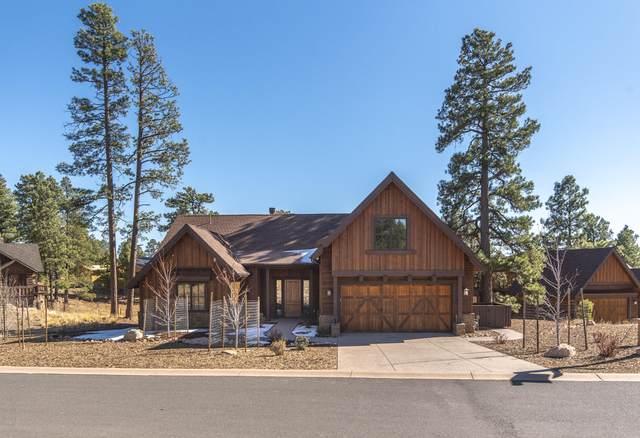 2669 E Telluride Drive, Flagstaff, AZ 86005 (MLS #6163216) :: Long Realty West Valley