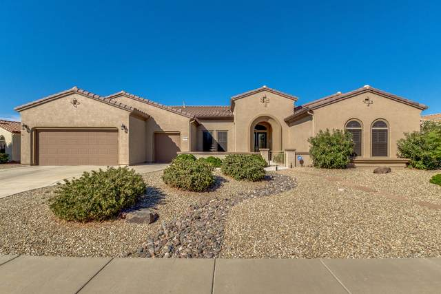 19830 N Echo Rim Drive, Surprise, AZ 85387 (MLS #6163217) :: Brett Tanner Home Selling Team