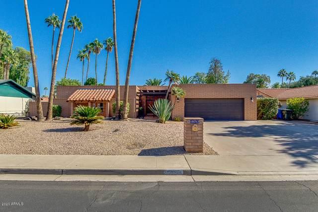15217 N Hana Maui Drive, Phoenix, AZ 85022 (MLS #6163244) :: Brett Tanner Home Selling Team