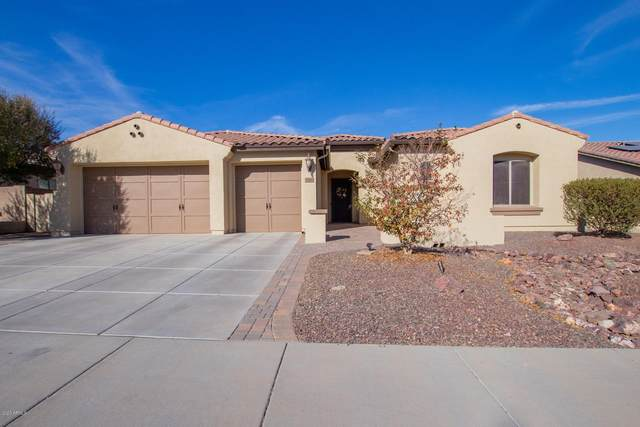 19410 W Colter Street, Litchfield Park, AZ 85340 (MLS #6163252) :: Power Realty Group Model Home Center
