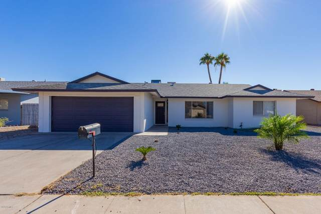 5237 W Port Au Prince Lane, Glendale, AZ 85306 (MLS #6163255) :: The Riddle Group