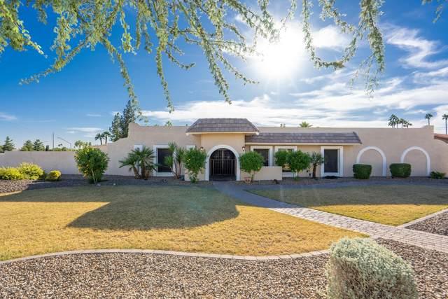 7513 W Wagoner Road, Glendale, AZ 85308 (MLS #6163256) :: Brett Tanner Home Selling Team