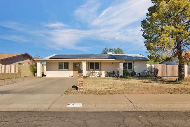 802 W Villa Rita Drive, Phoenix, AZ 85023 (#6163276) :: Long Realty Company