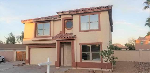 4829 N 92ND Lane, Phoenix, AZ 85037 (MLS #6163294) :: My Home Group