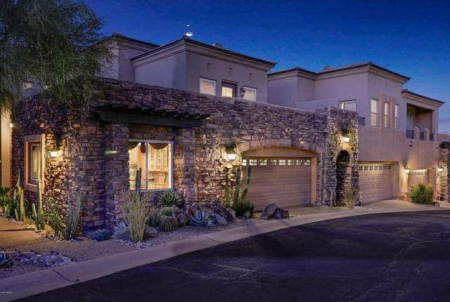28990 N White Feather Lane #149, Scottsdale, AZ 85262 (MLS #6163295) :: The Dobbins Team