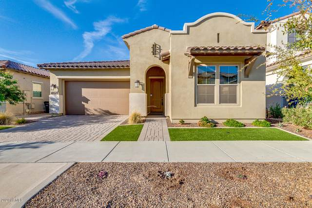 10518 E Simone Avenue, Mesa, AZ 85212 (MLS #6163296) :: Midland Real Estate Alliance