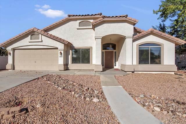 9580 W Orchid Lane, Peoria, AZ 85345 (MLS #6163310) :: Keller Williams Realty Phoenix