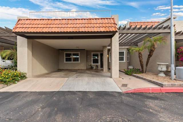 4234 E Mariposa Street, Phoenix, AZ 85018 (MLS #6163315) :: The Riddle Group