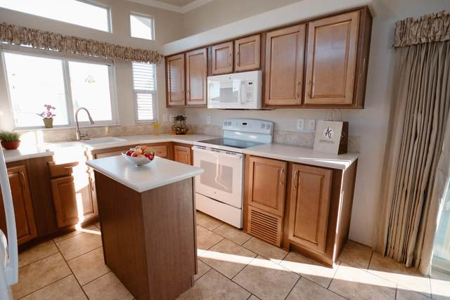 17200 W Bell Road #500, Surprise, AZ 85374 (MLS #6163320) :: Nate Martinez Team