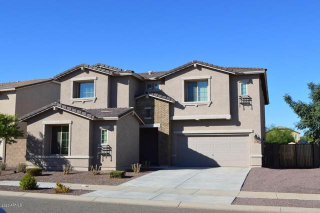 15622 W Sierra Street, Surprise, AZ 85379 (MLS #6163321) :: The W Group