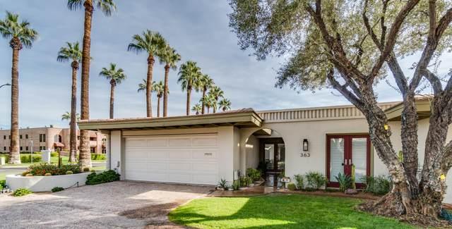 363 E Palm Lane, Phoenix, AZ 85004 (MLS #6163340) :: The Laughton Team