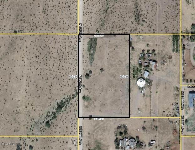 42XX N 359th Avenue, Tonopah, AZ 85354 (MLS #6163353) :: Midland Real Estate Alliance