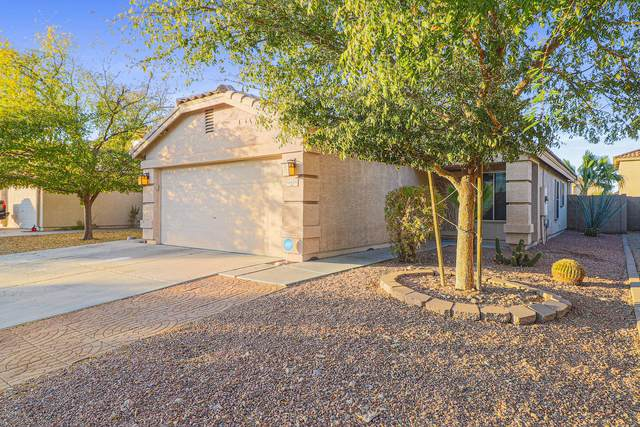 12626 W Laurel Lane, El Mirage, AZ 85335 (MLS #6163354) :: Brett Tanner Home Selling Team