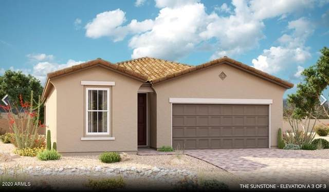 17656 W Bajada Road, Surprise, AZ 85387 (MLS #6163356) :: Sheli Stoddart Team | M.A.Z. Realty Professionals