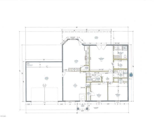 15330 E 4TH Avenue, Apache Junction, AZ 85120 (MLS #6163364) :: D & R Realty LLC
