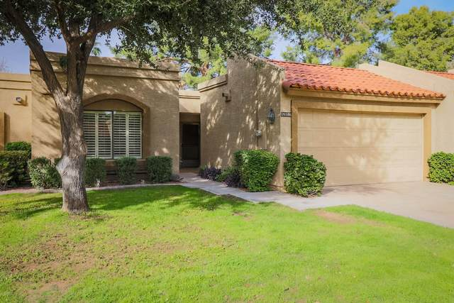 19108 N 97TH Lane, Peoria, AZ 85382 (MLS #6163379) :: Brett Tanner Home Selling Team