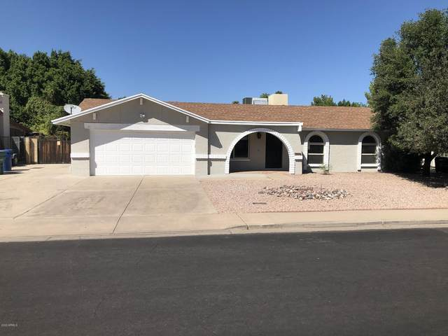 1742 E Downing Street, Mesa, AZ 85203 (MLS #6163385) :: Long Realty West Valley