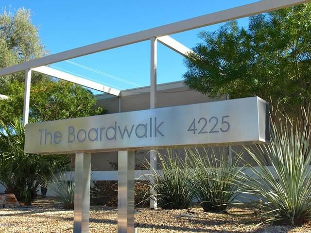 4225 N 36TH Street #17, Phoenix, AZ 85018 (MLS #6163392) :: Walters Realty Group