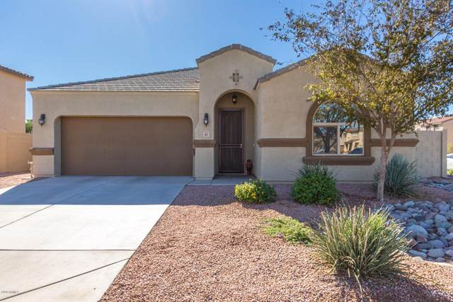 1617 E Jahns Street, Casa Grande, AZ 85122 (MLS #6163396) :: The Property Partners at eXp Realty