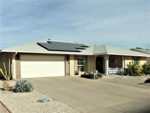 10202 W Cheryl Drive, Sun City, AZ 85351 (MLS #6163399) :: John Hogen | Realty ONE Group