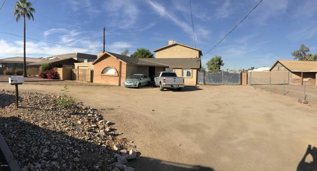 2604 W Mclellan Boulevard, Phoenix, AZ 85017 (MLS #6163402) :: Midland Real Estate Alliance