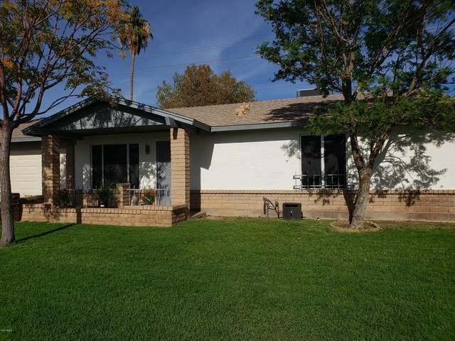 4106 W Camino Acequia, Phoenix, AZ 85051 (MLS #6163403) :: Brett Tanner Home Selling Team
