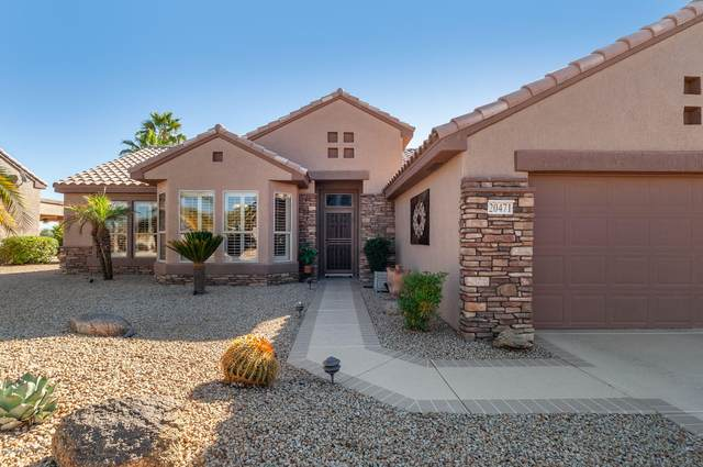 20471 N Royal Palms Court, Surprise, AZ 85374 (MLS #6163415) :: BVO Luxury Group