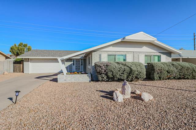 6932 E Oak Street, Scottsdale, AZ 85257 (MLS #6163420) :: Brett Tanner Home Selling Team