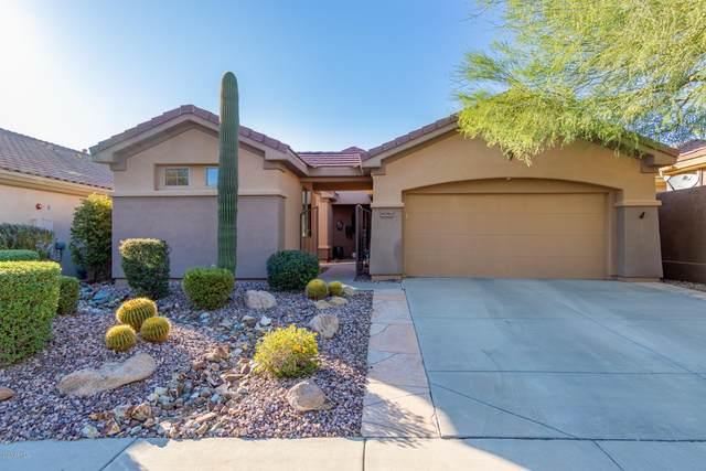 40916 N Prestancia Drive, Phoenix, AZ 85086 (MLS #6163452) :: Arizona Home Group