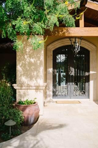 4614 E Ocotillo Road, Paradise Valley, AZ 85253 (MLS #6163498) :: Keller Williams Realty Phoenix