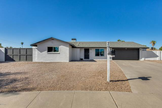 2914 E Cactus Road, Phoenix, AZ 85032 (#6163508) :: Long Realty Company