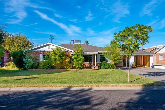 4128 E Edgemont Avenue, Phoenix, AZ 85008 (#6163512) :: Long Realty Company