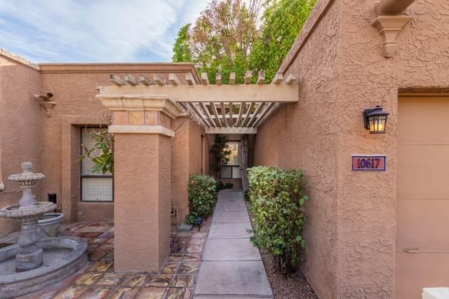 10617 N 7TH Place, Phoenix, AZ 85020 (MLS #6163527) :: Brett Tanner Home Selling Team