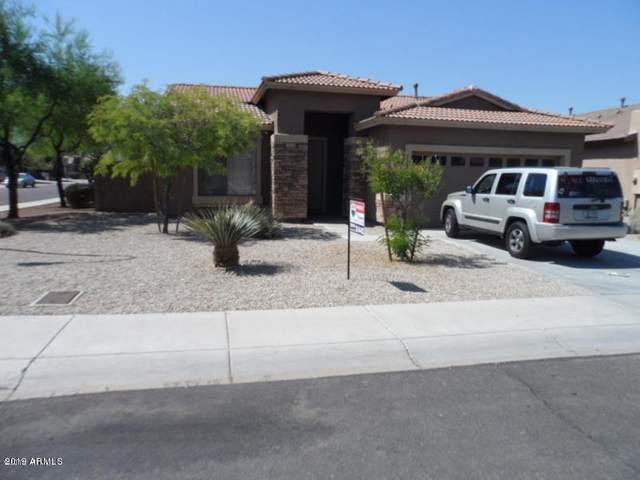 11555 W La Reata Avenue, Avondale, AZ 85392 (MLS #6163536) :: Lifestyle Partners Team