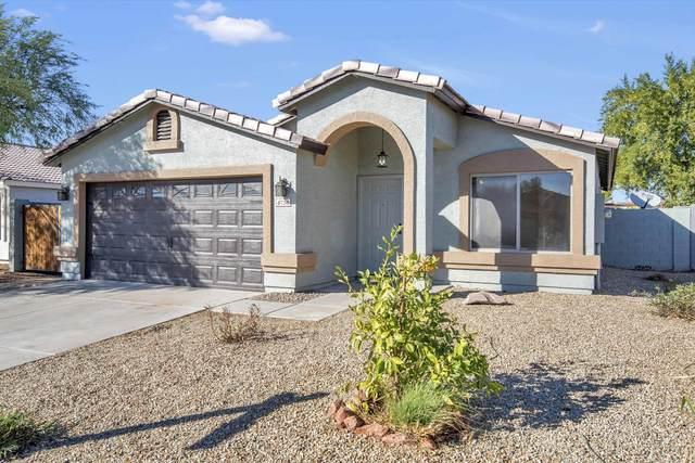 8756 W Royal Palm Road, Peoria, AZ 85345 (#6163538) :: Long Realty Company