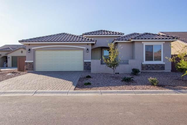 11291 W Vernon Avenue, Avondale, AZ 85392 (MLS #6163561) :: Lifestyle Partners Team