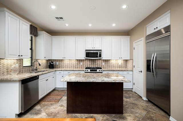 18650 N Thompson Peak Parkway #2057, Scottsdale, AZ 85255 (MLS #6163586) :: Power Realty Group Model Home Center