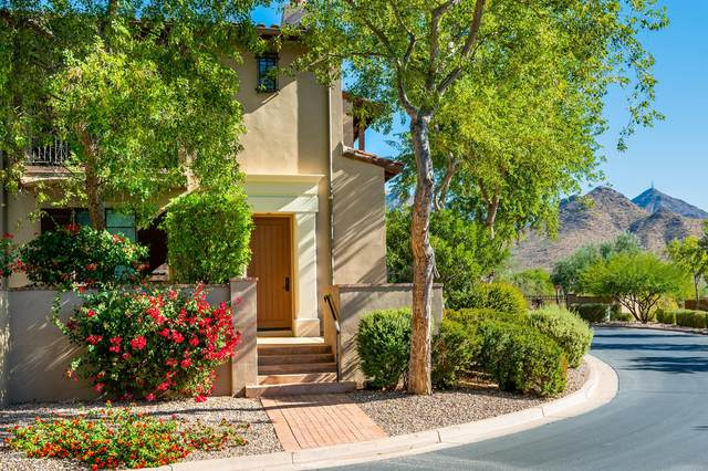 18650 N Thompson Peak Parkway #2049, Scottsdale, AZ 85255 (MLS #6163588) :: Power Realty Group Model Home Center