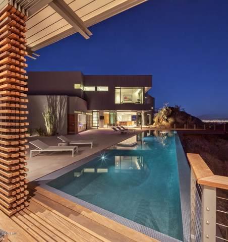 7535 N Clearwater Parkway, Paradise Valley, AZ 85253 (MLS #6163601) :: Keller Williams Realty Phoenix