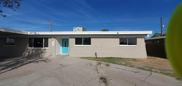 3628 W Griswold Road, Phoenix, AZ 85051 (MLS #6163605) :: Long Realty West Valley