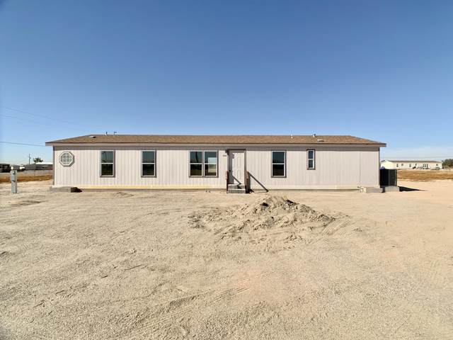 3522 S 335TH Avenue, Tonopah, AZ 85354 (MLS #6163608) :: Lucido Agency