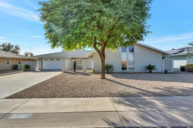 16018 N Lakeforest Drive, Sun City, AZ 85351 (#6163612) :: Long Realty Company