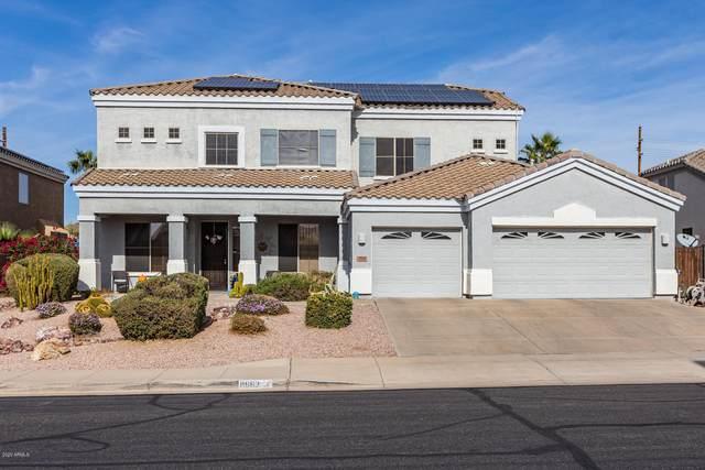 8662 E Hannibal Street, Mesa, AZ 85207 (#6163634) :: Long Realty Company