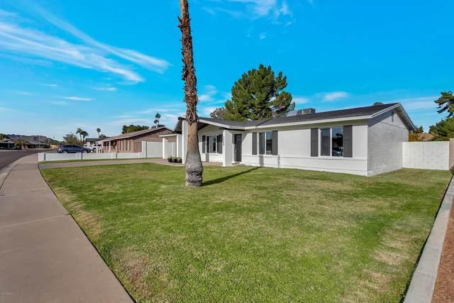 3440 E Cortez Street, Phoenix, AZ 85028 (#6163635) :: Long Realty Company