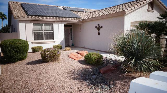 17203 N Erin Lane, Surprise, AZ 85374 (MLS #6163641) :: Arizona Home Group