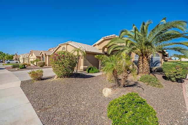 12720 W Lewis Avenue, Avondale, AZ 85392 (MLS #6163651) :: The Daniel Montez Real Estate Group
