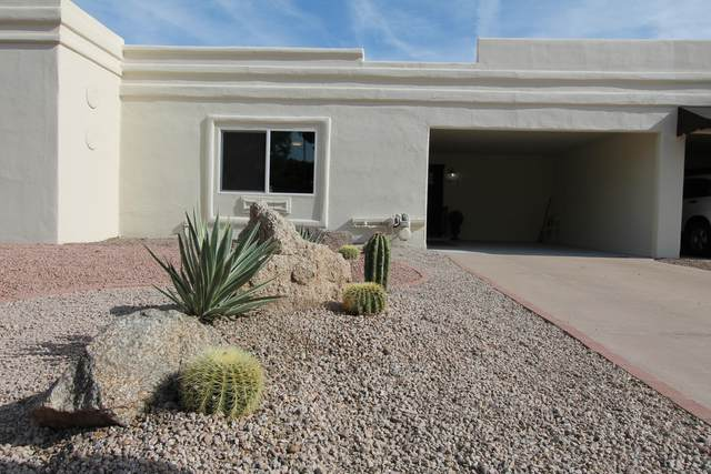 5413 N 78TH Street, Scottsdale, AZ 85250 (MLS #6163680) :: Lifestyle Partners Team