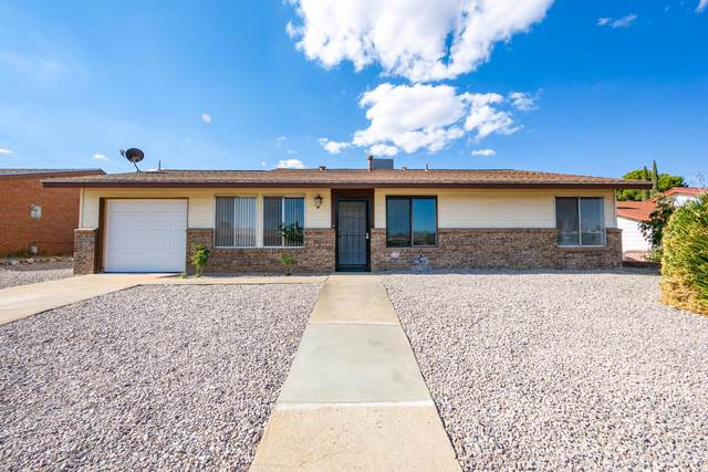 1016 Via Cabrillo, Sierra Vista, AZ 85635 (MLS #6163684) :: John Hogen | Realty ONE Group